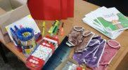 Entrega de Kits Escolares 2018